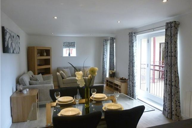 2 bed flat to rent in Lantern Court, High Street, Ely