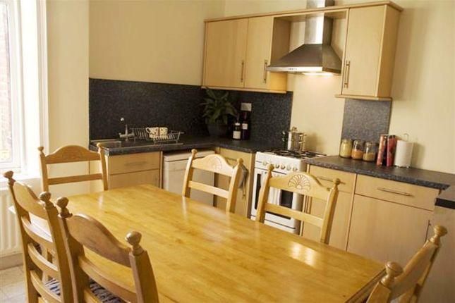 Thumbnail Terraced house to rent in Jesmond Vale Terrace, Heaton, Newcastle Upon Tyne