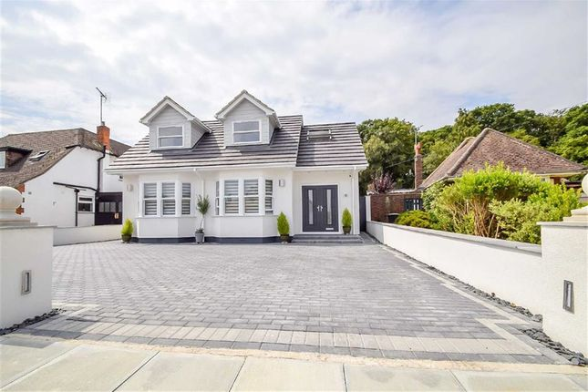Thumbnail Property for sale in Woodside, Leigh-On-Sea, Essex