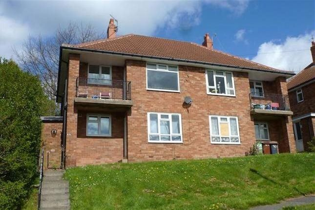 Thumbnail Flat to rent in Chandos Gardens, Leeds, West Yorkshire