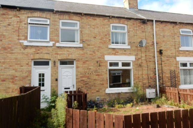 87 Beatrice Street, Ashington, Northumberland NE63