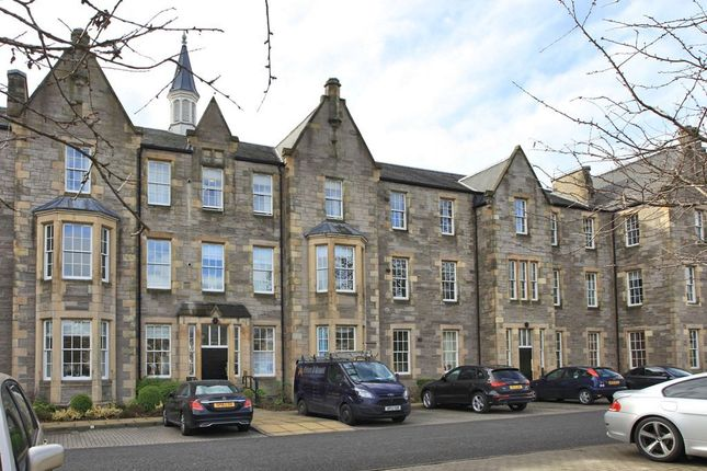 Thumbnail Maisonette for sale in 15 Rosslyn House, Glasgow Road, Perth