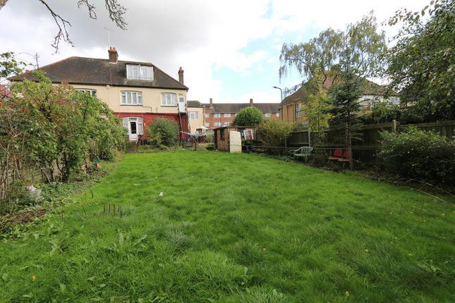 Thumbnail Semi-detached house for sale in Preston Road, Harrow