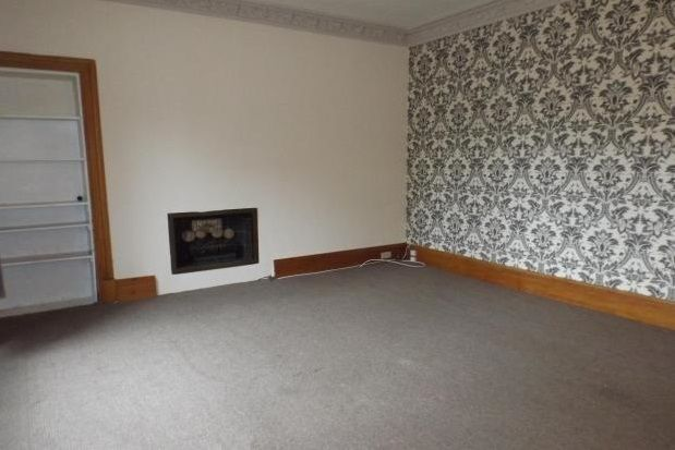Thumbnail Flat to rent in High Street, Carnoustie
