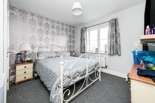 Bedroom 1 of Robertson Close, Clacton-On-Sea CO15