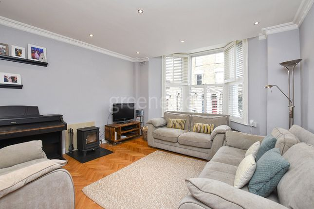 Thumbnail Flat for sale in Messina Avenue, London