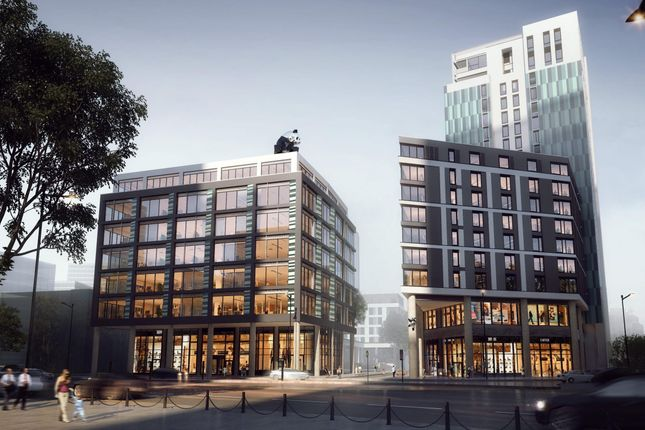 Thumbnail Office to let in New Era Square: Offices, Boston Street, Sheffield