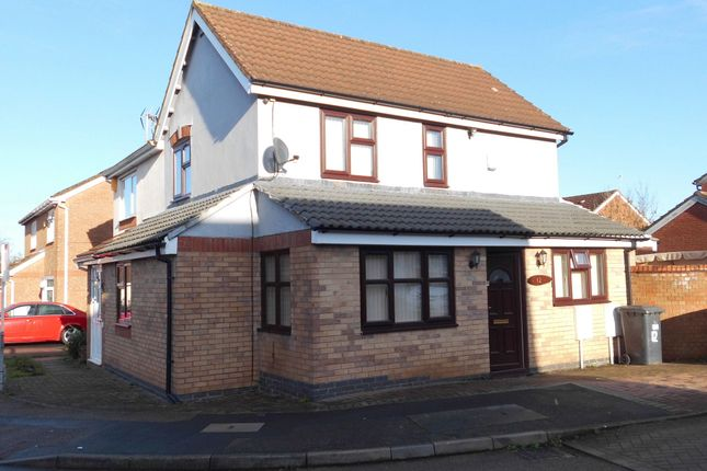 3 bed semi-detached house to rent in Hazeldene Road, Hamilton, Leicester LE5