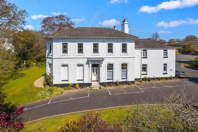 Thumbnail Detached house for sale in Wonford Road, Exeter