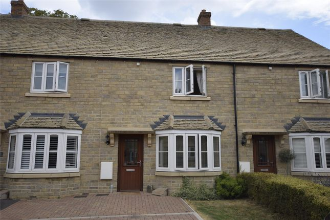 Thumbnail Terraced house to rent in Willowbank, Witney