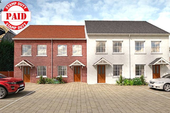 Thumbnail Property for sale in Rayleigh Road, Leigh-On-Sea, Essex