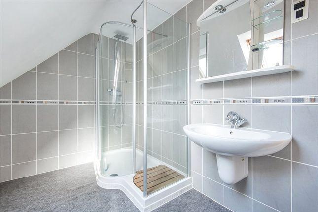 Shower Room of Church Road, West End, Woking, Surrey GU24