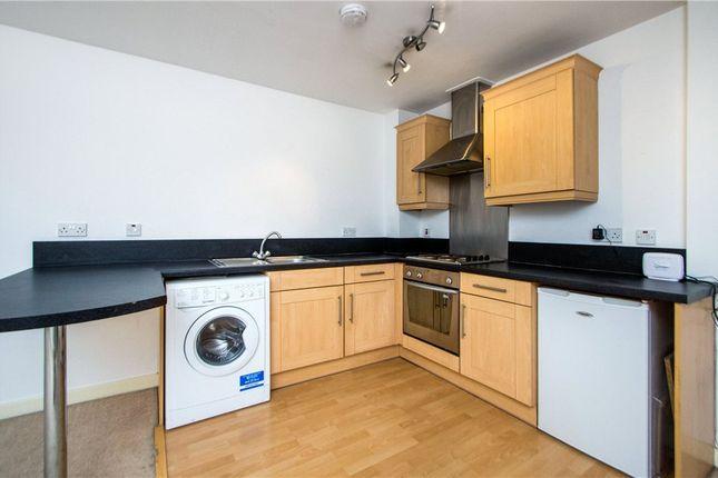 Kitchen of Park West, Derby Road, Nottingham NG7