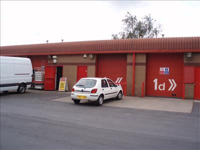 Photo of Swinton Meadows Industrial Estate, Meadow Court, Swinton, Rotherham S64