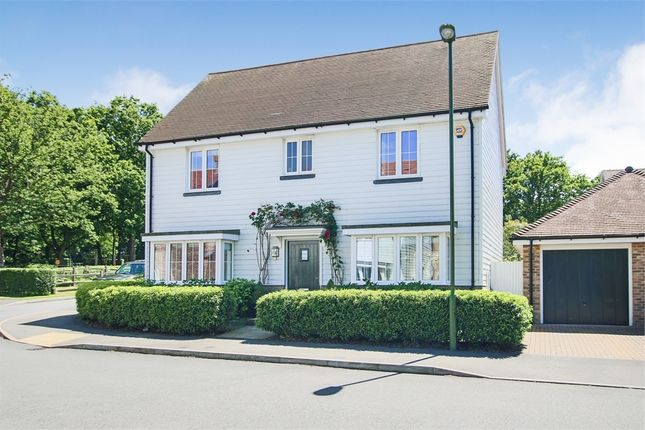 Detached house for sale in 1 Newick Way, East Grinstead, West Sussex
