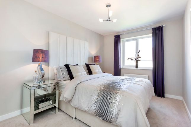 """2 bedroom property for sale in """"The Hartley"""" at Chamberlain Way, Peterborough"""