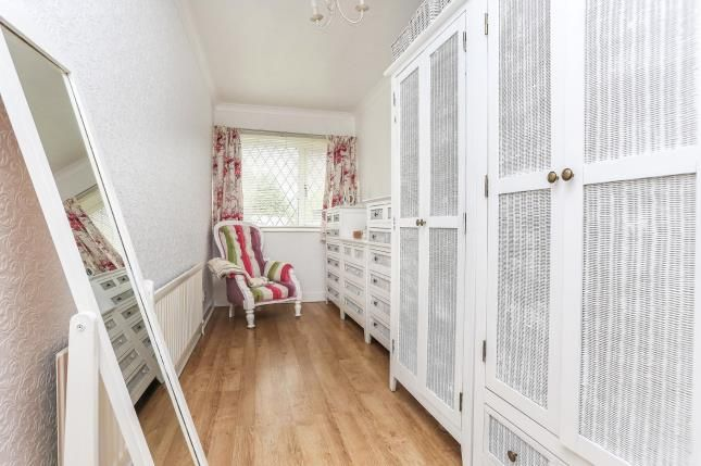 Bedroom Four of Rangoon Road, Solihull, West Midlands, Birmingham B92