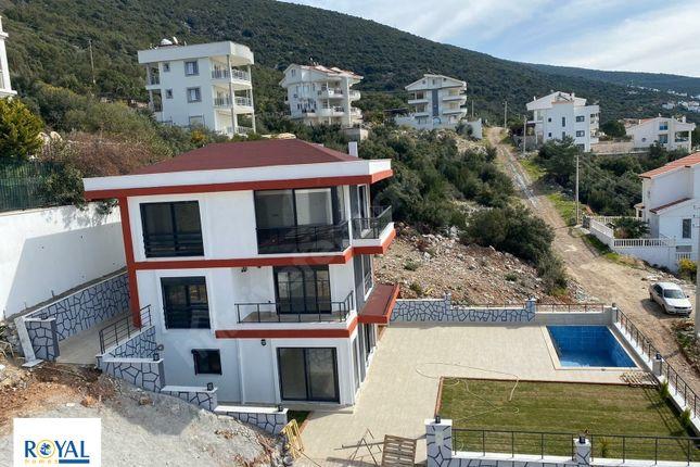 Thumbnail Detached house for sale in Didim, Akbuk, Aegean, Turkey