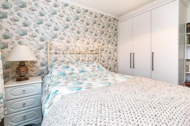 Bedroom 3 of Meadow Court, Scruton, North Yorkshire DL7