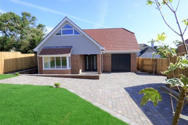 Thumbnail Detached house for sale in Lions Gate, 666 Dorchester Road, Weymouth