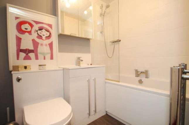 Bathroom of Stock Street, Paisley, Renfrewshire PA2
