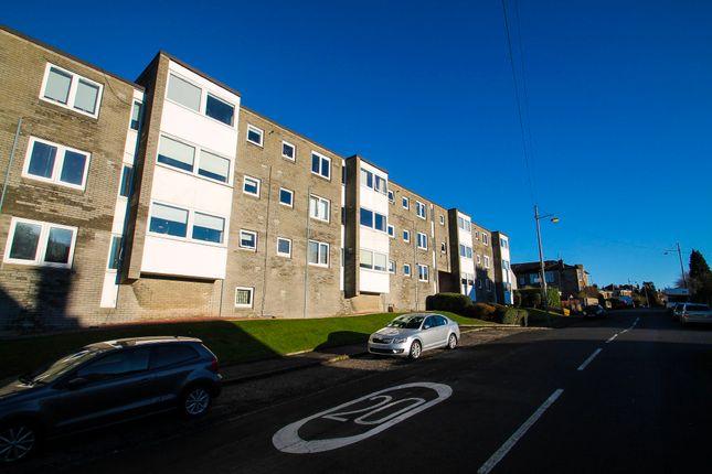 Ellisland Road, Newlands, Glasgow, Glasgow G43