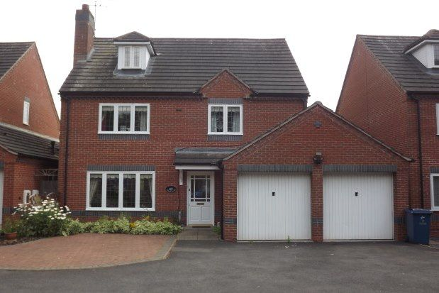 4 bed property to rent in Copper Glade, Stafford ST16