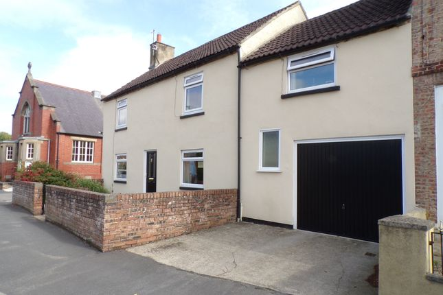 Thumbnail Semi-detached house for sale in Bedale Road, Aiskew, Bedale