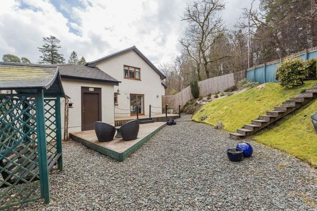 Thumbnail Detached house for sale in Daisy Place, Sandbank, Dunoon