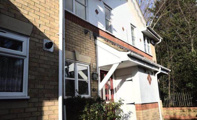 Thumbnail Property to rent in Blackmead, Sevenoaks, Kent