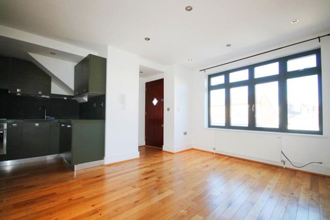 Thumbnail Flat to rent in Witham Road, Ealing, London
