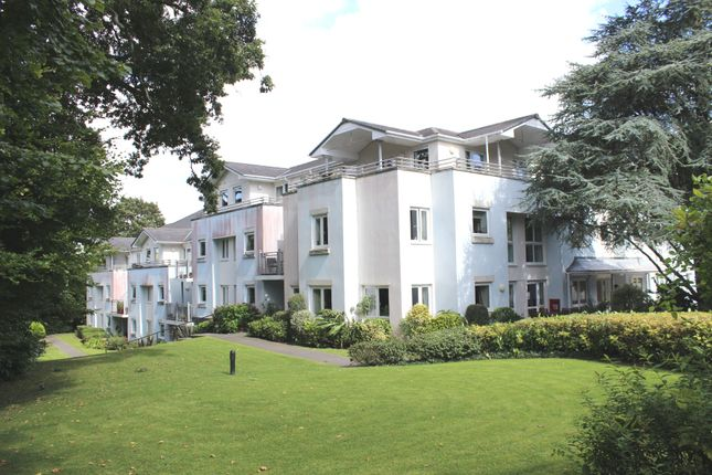 Thumbnail Flat for sale in Station Road, Plympton, Plymouth
