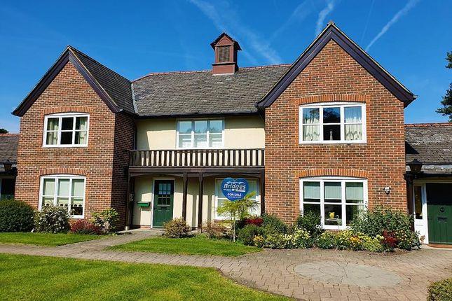 Thumbnail Terraced house for sale in Mytchett Heath, Mytchett