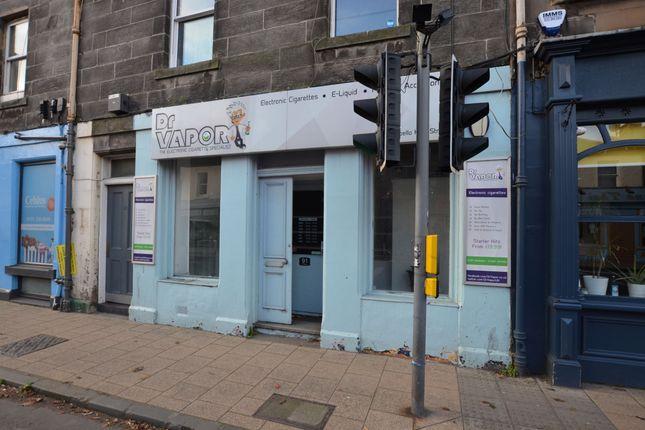 Thumbnail Retail premises for sale in Portobello High Street, Edinburgh