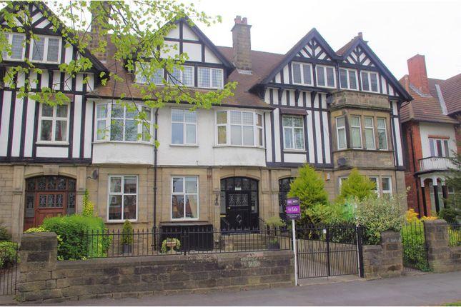 Thumbnail Flat for sale in 46 Leeds Road, Harrogate