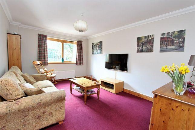 Family Room of 5 Cononbrae Close, Conon Bridge, Dingwall IV7
