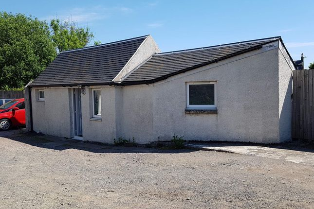 Thumbnail Office for sale in Broomage Bank, Main Street, Larbert