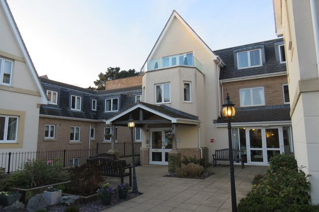 Thumbnail Property for sale in Sandbanks Road, Poole