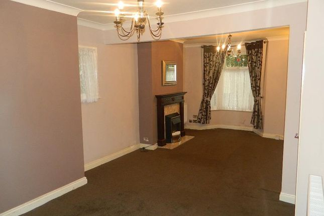 Thumbnail Property to rent in North Road, Edmonton