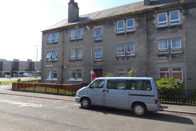 Thumbnail Flat to rent in Ferguson Street, Johnstone, Renfrewshire, 8Sy