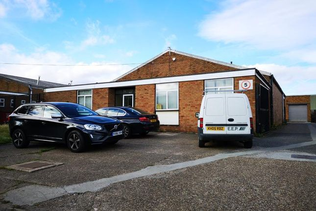 Thumbnail Light industrial to let in 27 Brindley Road, Bayton Road Industrial Estate, Coventry