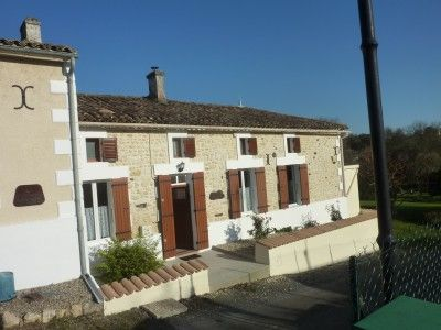 4 bed property for sale in St-Sorlin-De-Conac, Charente-Maritime, France