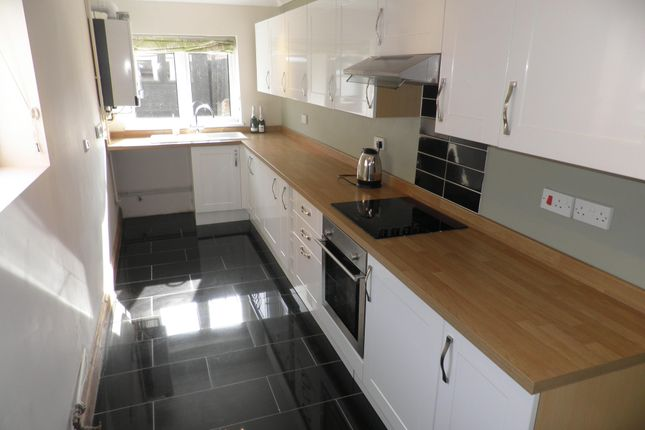 Thumbnail Property to rent in Rosebery Road, Cromer