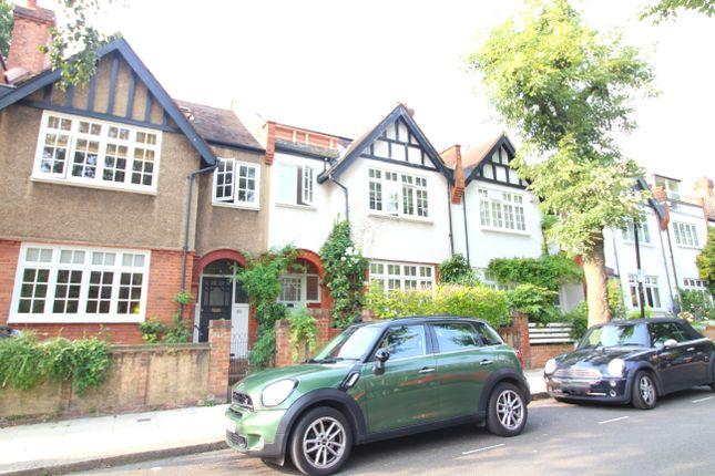 Thumbnail Terraced house to rent in Glenhurst Avenue, Dartmouth Park