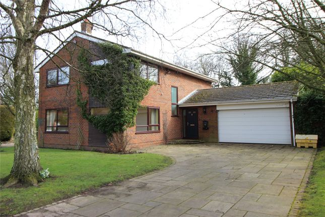 Thumbnail Detached house for sale in Hawthorns Grove, West Derby, Liverpool, Merseyside