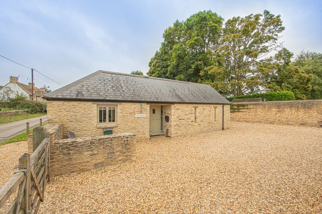 Thumbnail Barn conversion for sale in Willesley, Tetbury