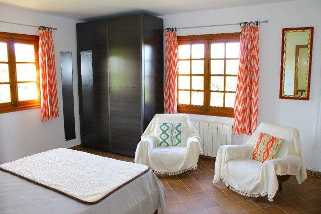 Bedroom of Spain, Mallorca, Campanet