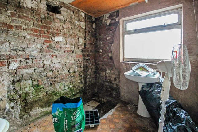 Utility of Chapel Lane, Keadby, Scunthorpe DN17