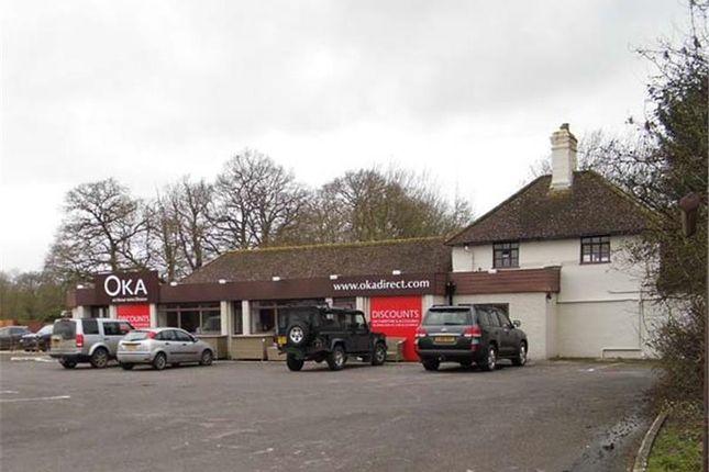 Thumbnail Retail premises to let in ., Eastbourne Road, Godstone, Surrey, UK