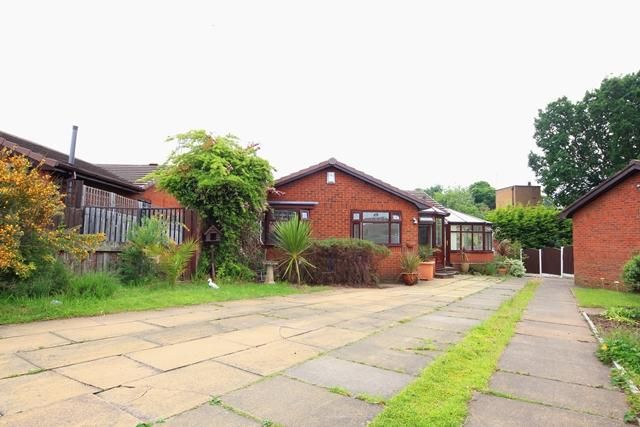 Thumbnail Detached house to rent in Donalds Way, Aigburth, Liverpool